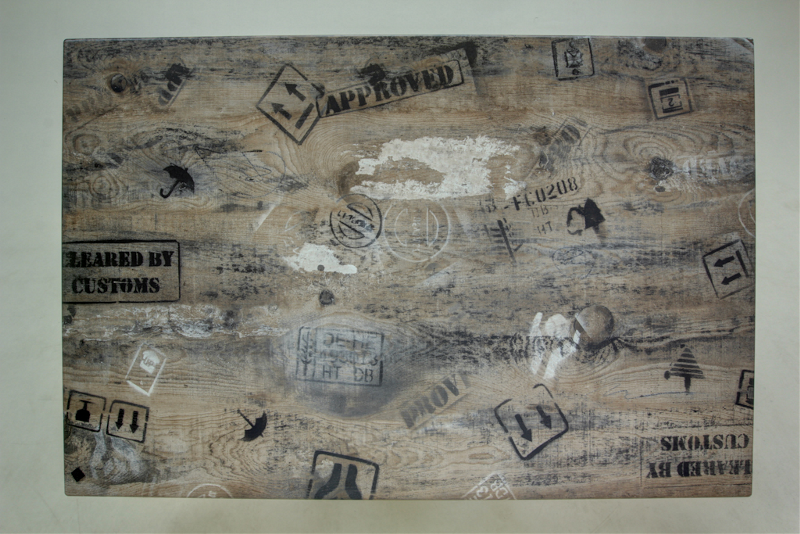 tischplatte von werzalit 120 x 80 cm ex works gartenm bel fritz m. Black Bedroom Furniture Sets. Home Design Ideas