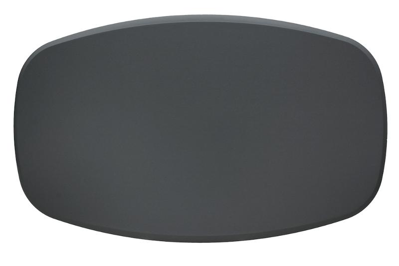 tischplatte von werzalit 146 x 94 cm stratos gartenm bel fritz m l. Black Bedroom Furniture Sets. Home Design Ideas