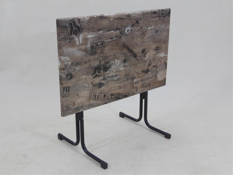 gartentisch 110 x 70 cm anthrazit ex works gartenm bel fritz m ll. Black Bedroom Furniture Sets. Home Design Ideas