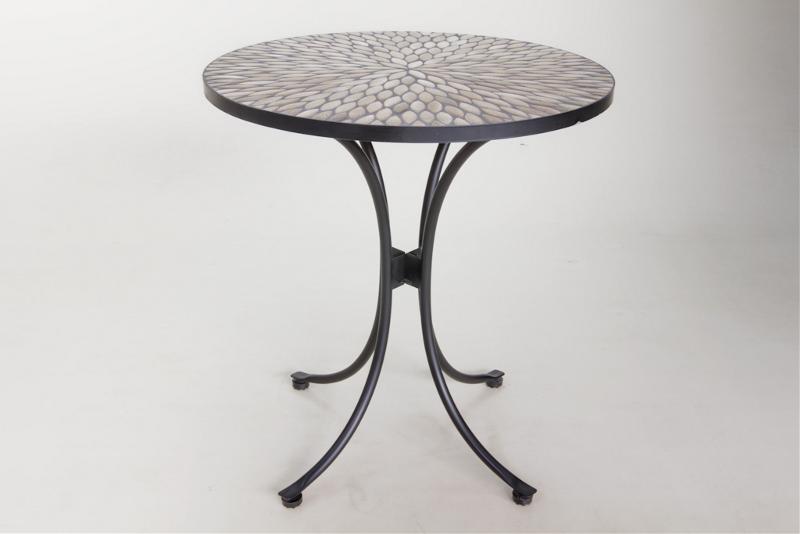 mosaik gartentisch rund gartentisch rund mosaik haus. Black Bedroom Furniture Sets. Home Design Ideas