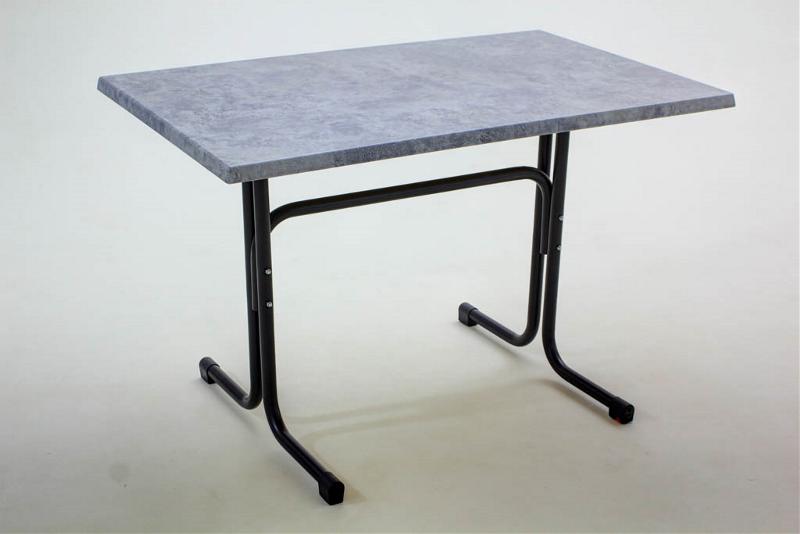 gartentisch 120 x 80 cm anthrazit beton gartenm bel fritz m ller. Black Bedroom Furniture Sets. Home Design Ideas