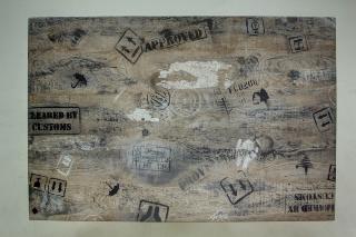 Tischplatte Werzalit 120 X 80 Cm Ex Works Gartenmobel Fritz Muller