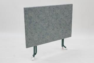 Klapp Gartentisch.Gartentisch Klapp O Matic 115x75 Cm Amazonas Grün
