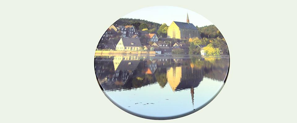 Klosterkirche Wuppertal - Beyenburg